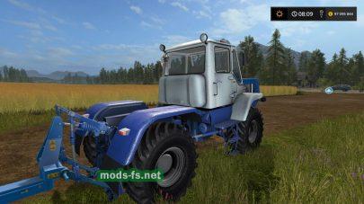 T-150K для Farming Simulator 2017