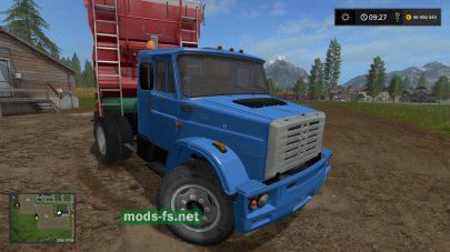 zil-4421 FS 17