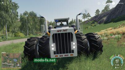 BigBud747 mods FS 19