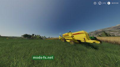 Мод на управление камерой в Farming Simulator 2019