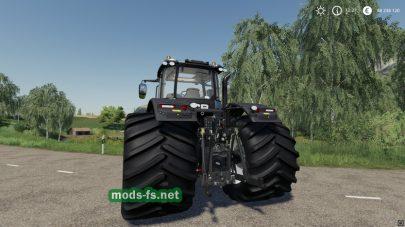 Трактор Fastrac8330в FS 19
