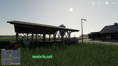 «Paradise Farms» для Farming Simulator 2019