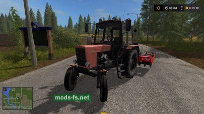 FS 17 MTZ-80