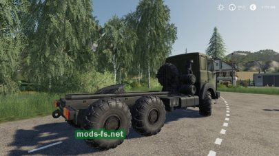 pack maz-63172 mods FS 19
