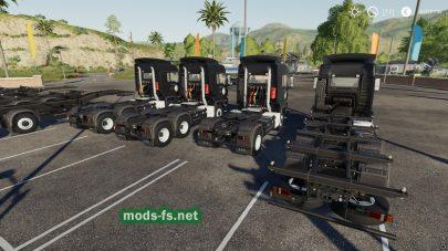 Мод ATC Transportation