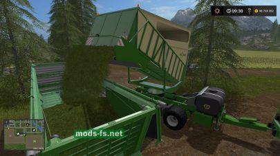 «Cargo» для Farming Simulator 2017