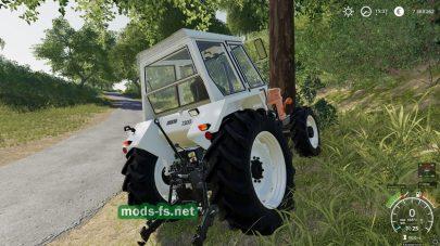 Управление блокировками в Farming Simulator 2019
