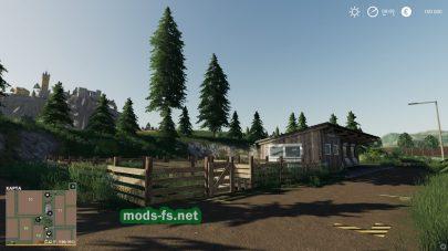 Новая версия карты «Felsbrunn Umbau — Multiplayer Fahig»