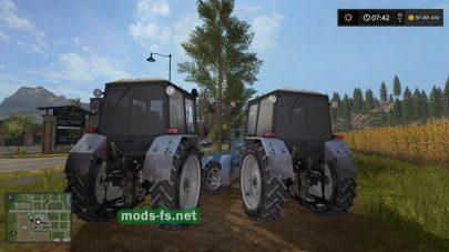 МТЗ 82.1 mods