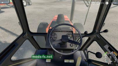 mtz-1221 mod