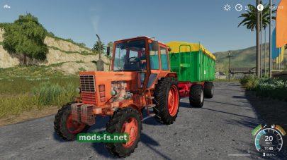 FS19 MTZ-82