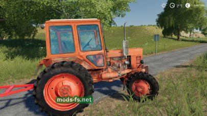 MTZ-82 для игры FS 19