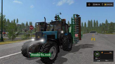 mtz-1221 FS 17