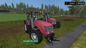 МТЗ-3022 для игры Farming Simulator 2017