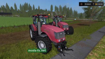 МТЗ-3022 для игры Farming Simulator 2017