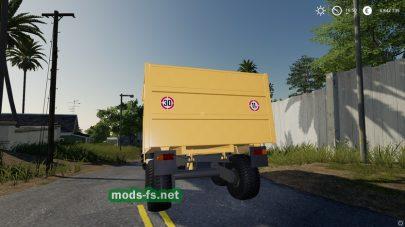 Скриншот мода pts-11