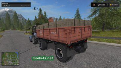 Скриншот мода «pts-6»