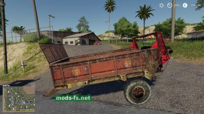 rou-4 mods