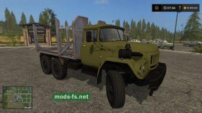 zil-131 mod FS 17