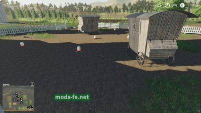 OldFamilyFarm2019 mod
