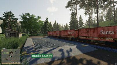 «OldFamilyFarm2019» для Farming Simulator 2019