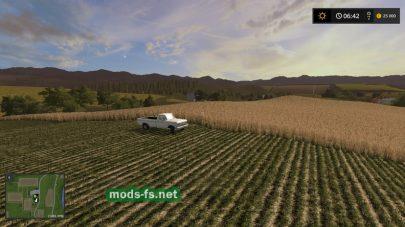 Скриншот карты «KoloniaMapBeta»