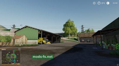 «BelgiqueProfondePourMulti» для Farming Simulator 2019