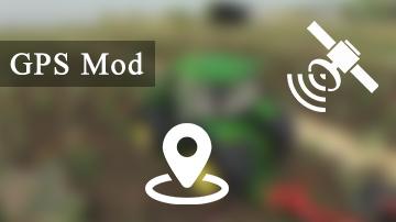 "Сриншот ""GPS Mod"""