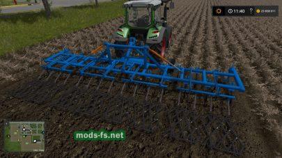 КГС-8 для Farming Simulator 2017