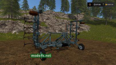Скриншот мода «kgs 8»