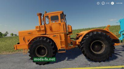 «КировецK-701» для Farming Simulator 2019