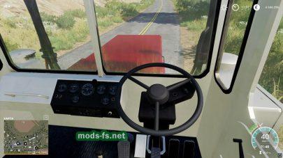 kirovets-k710 mod FS 2019