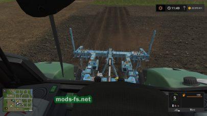 ПЧ 2.5 для Farming Simulator 2017