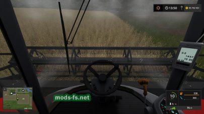 Aкpoc5З0 в игре Farming Simulator 2017