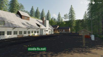 «Taylors Farm» для FS 2019