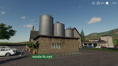 «Taylors Farm» mod