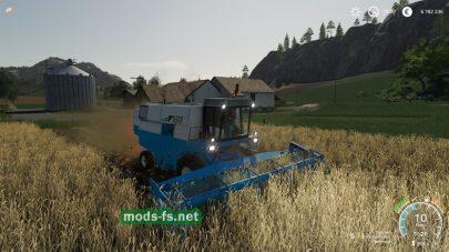 FortschrittE516 mod