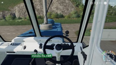 Трактор ХТЗ для Farming Simulator 2019