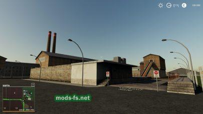 Скриншот кары «Multimap»
