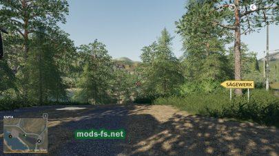 «Thuringen Forest» FS 2019
