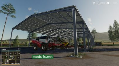 «Hawke'sBayNZ» для Farming Simulator 2019