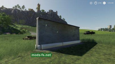 CheckPointGate для Farming Simulator 2019