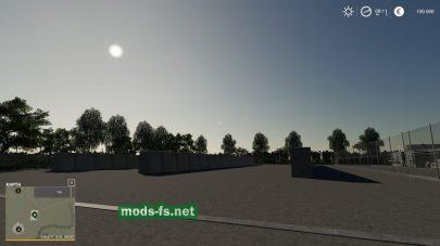 Matopiba для игры FS 19