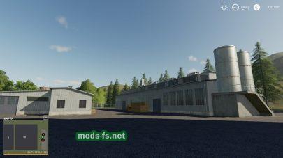 Скриншот мода Eureka Farms Multifruit