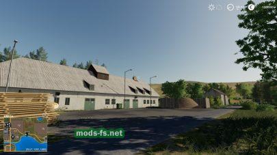 Скриншот карты «Map Merlot»