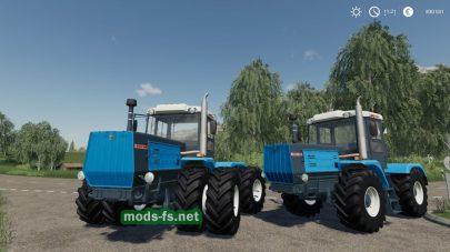 HTZ-17221-21 для FS 2019