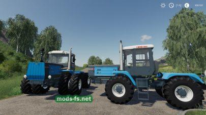 htz-17221 mod FS 19
