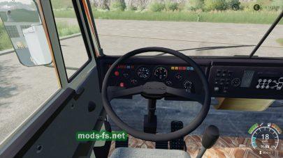 КамАЗ-53212Fire