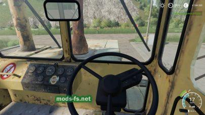 KirovetsK 701