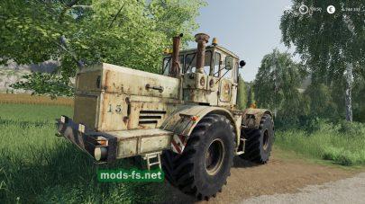 KirovetsK 701 Mod FS 19